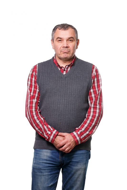 Рустем Кулеев